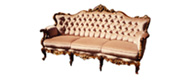 Sofa, Restauration